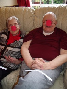 Red Nose residents