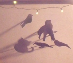 Our Shadow Puppets